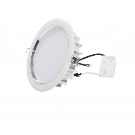 Verbatim 52450 LED Downlight 183mm 21W 4000K 1900lm White